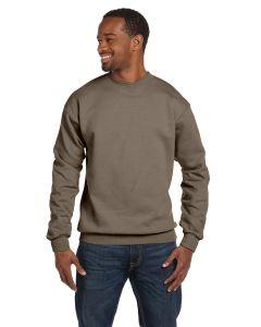 Unisex 7.8 oz., Ecosmart® 50/50 Crewneck Sweatshirt