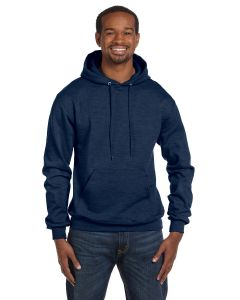 Adult Double Dry Eco® Pullover Hooded Sweatshirt