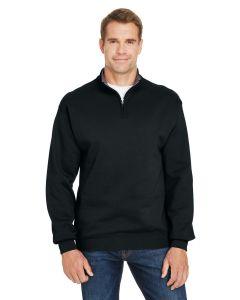 Adult 7.2 oz. Sofspun® Quarter-Zip Sweatshirt