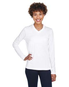 Ladies' Zone Performance Long-Sleeve T-Shirt